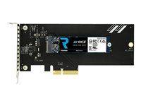 OCZ RD400A - Solid state drive - 128 GB - internal - M.2 2280 - PCI Express 3.1 x4 (NVMe)