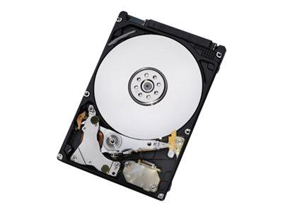 Travelstar 5K750 - Hard drive - 500 GB - internal - 2.5 inch - SATA 3Gb/s - 5400 rpm - buffer: 8 MB
