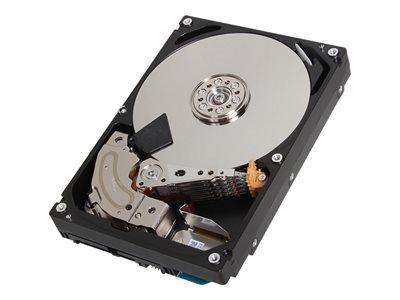 Hard drive - 6 TB - internal - 3.5 inch - SATA 6Gb/s - NL - 7200 rpm - buffer: 128 MB