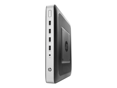 t630 - Thin client - tower - 1 x GX-420GI 2 GHz - RAM 8 GB - flash 32 GB - Radeon R7E - GigE - Win 10 IOT Enterprise 64-bit - monitor: none - keyboard: US - Smart Buy