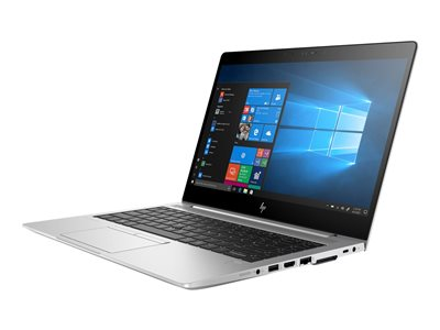 EliteBook 840 G5 - Core i7 8550U / 1.8 GHz - Win 10 Pro 64-bit - 16 GB RAM - 512 GB SSD NVMe TLC - 14 inch IPS 3840 x 2160 (Ultra HD 4K) - UHD Graphics 620 - Wi-Fi NFC Bluetooth - kbd: QWERTY US