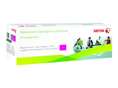 HP Colour LaserJet M451 - Extended Yield - magenta - toner cartridge (alternative for: HP CE413A) - for LaserJet Pro 300 color M351a 300 color MFP M375nw 400 color M451 400 color MFP M475