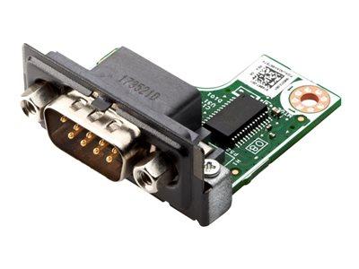 Flex IO Card - Serial port - promo - for EliteDesk 705 G5 800 G5 ProDesk 400 G6 405 G4