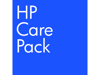 Electronic HP Care Pack Next Business Day Hardware Support Post Warranty - Extended service agreement - parts and labor - 1 year - on-site - response time: NBD