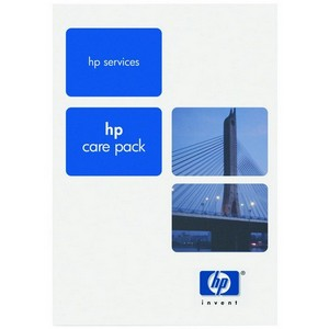 Electronic HP Care Pack Next Business Day Hardware Support with Accidental Damage Protection - Extended service agreement - parts and labor - 1 year - on-site - 9x5 - response time: NBD - for EliteBook 735 G5 745 G5 745 G6 755 G5 830 G5 830 G6 840 G