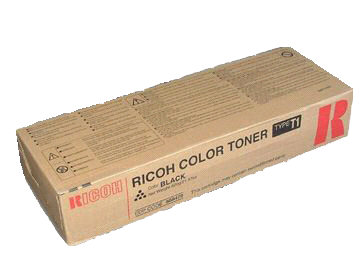 AFICIO 3224C TYPE T1 BLACK TONER CARTRID