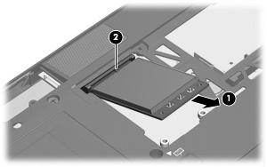 WLAN 802.11a/b/g/n BC RS MOW