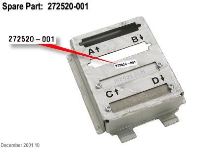 Internal/External Junction Box