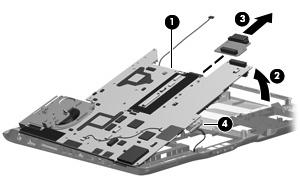 Board SYS IDS FF PM 8M-128