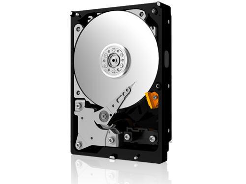 WD TDSourcing RE4 - Hard drive - 500 GB - internal - 3.5 inch - SATA 3Gb/s - 7200 rpm - buffer: 64 MB
