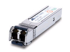 AT SP10LR - SFP+ transceiver module - 10 GigE - 10GBase-LR - LC single-mode - up to 6.2 miles - 1310 nm