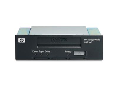 DAT 160 - Tape drive - DAT ( 80 GB / 160 GB ) - DAT-160 - SCSI LVD - internal - 5.25 inch - for ProLiant DL360e Gen8 DL360p Gen8 DL385p Gen8 ML310e Gen8 ML350e Gen8 ML350p Gen8