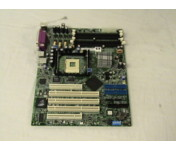 SCSI/ATA systemboard (mother board) - Includes alcohol pad and thermal grease
