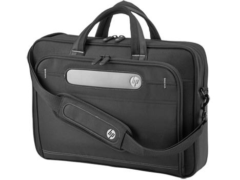 Business Top Load Case - Notebook carrying case - 15.6 inch - Smart Buy - for Compaq 51X Chromebook x360 EliteBook 755 G4 820 G4 840 G4 ProBook 64X G3 65X G3