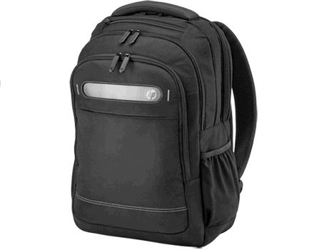 Business Backpack - Notebook carrying backpack - 17.3 inch - up to 17.3 inch - for Compaq 51X Chromebook x360 EliteBook 755 G4 820 G4 840 G4 ProBook 64X G3 65X G3
