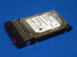 TDSourcing - Hard drive - 36 GB - hot-swap - 2.5 inch SFF - SAS - 10000 rpm