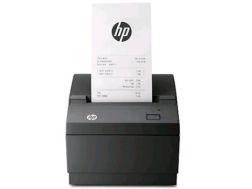 POWERED USB THERMAL RECEIPT PRINTER INCLUDES POWERED USB CABLE AND STARTER PRINTER ROLL 3 YEAR STANDARD WARRANTY