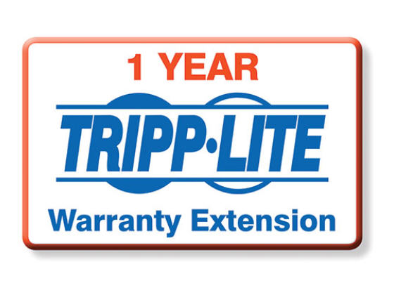 1-Year Extended Warranty for select Products - Extended service agreement - parts and labor - 1 year