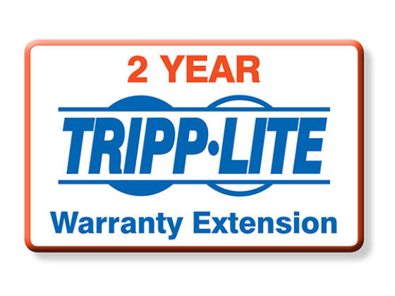 2-Year Extended Warranty for select Products - Extended service agreement - parts and labor - 2 years