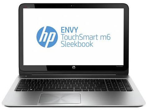 SRP/ENVY m6 TS Notebook PC ALL