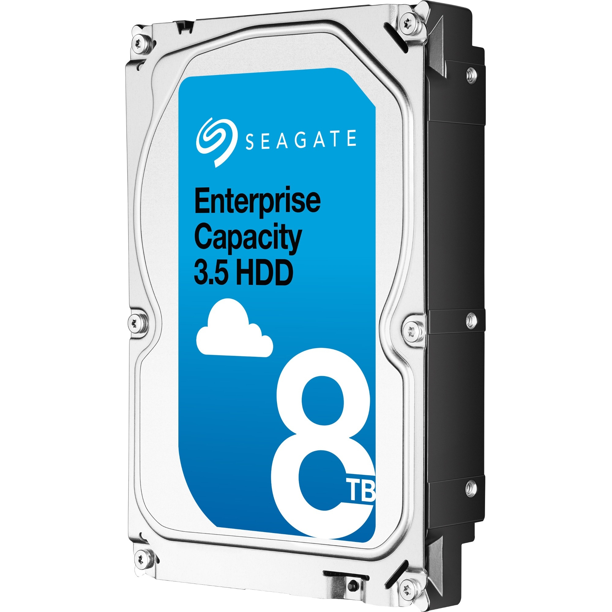 20PK 8TB EXOS 7E8 ENT CAP 3.5 HDD SATA 7200 RPM 256MB 3.5IN
