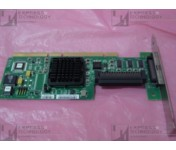 Ultra320 SCSI G2 Host Bus Adapter (HBA) - Installs in PCI-X (64-Bit/133-MHz) slot 320MB/sec SCSI transfer rate - Has one internal SCSI-3 68-pin connector and one external VHDCI 68-pin connector - One channel