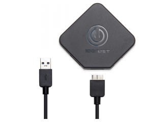 USB 3.0 PORT ETERNAL UB CARD READER