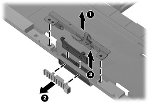 Latch assembly - Includes latch bracket two screws and spring