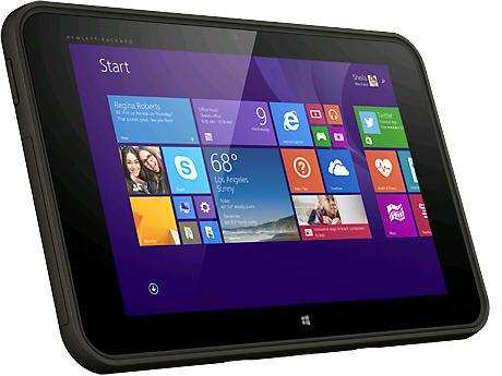 Pro Tablet 10 EE G1 - Tablet - no keyboard - Atom Z3735F / 1.33 GHz - Windows 8.1 Pro 32-bit - 2 GB RAM - 64 GB SSD - 10.1 inch touchscreen 1280 x 800 - Intel HD Graphics - lava gray - promo