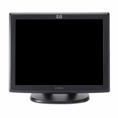 MON L5006tm Touch BLK-ELO