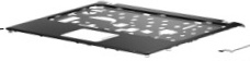 Chassis top cover assembly - Includes the touchpad assembly