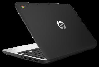 Chromebook 11 G4 - Celeron N2840 / 2.16 GHz - Chrome OS - 4 GB RAM - 32 GB eMMC - 11.6 inch TN 1366 x 768 ( HD ) - HD Graphics - 802.11ac - black (keyboard) - promo