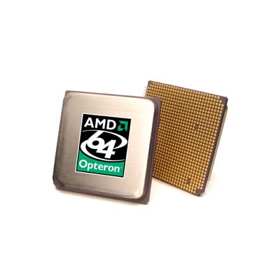2 x AMD Third-Generation Opteron 8360 SE - 2.5 GHz - 4 cores - for ProLiant DL585 G5