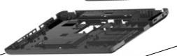 BASE ENCLSR W CR HDMI W/O MDM SLV