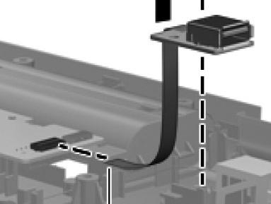 BOARD USB W CABLE