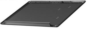 LCD back cover assembly (Presario)