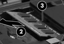 MEM 1GB PC3 10600 1333Mhz SHARED
