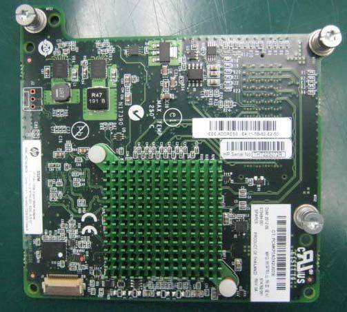 Board FLEX 10 2P 10GB 552M ADPTR
