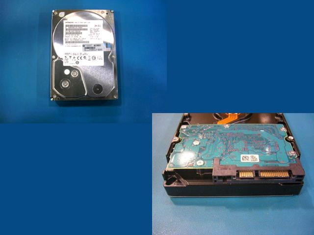 2.0TB SATA-3 6GB/s SQ hard drive - 7200 RPM