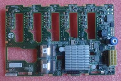 PCA 6 LFF EXPANDER HDD BP