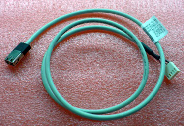 4N7A7-01 CA ASSY INTRNAL USB 850mm