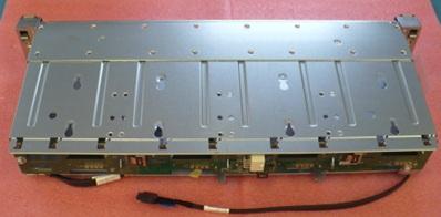 Board BD W 8 LFF CAGE
