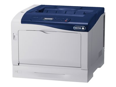 Phaser 7100DN - Printer - color - Duplex - laser - A3 - 1200 dpi - up to 30 ppm (mono) / up to 30 ppm (color) - capacity: 400 sheets - USB LAN