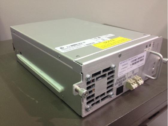 8GB G3 StoreEver LTO-6 Ultrium 6650 tape drive - Fiber Channel (FC) Enterprise Systems Library (ESL)