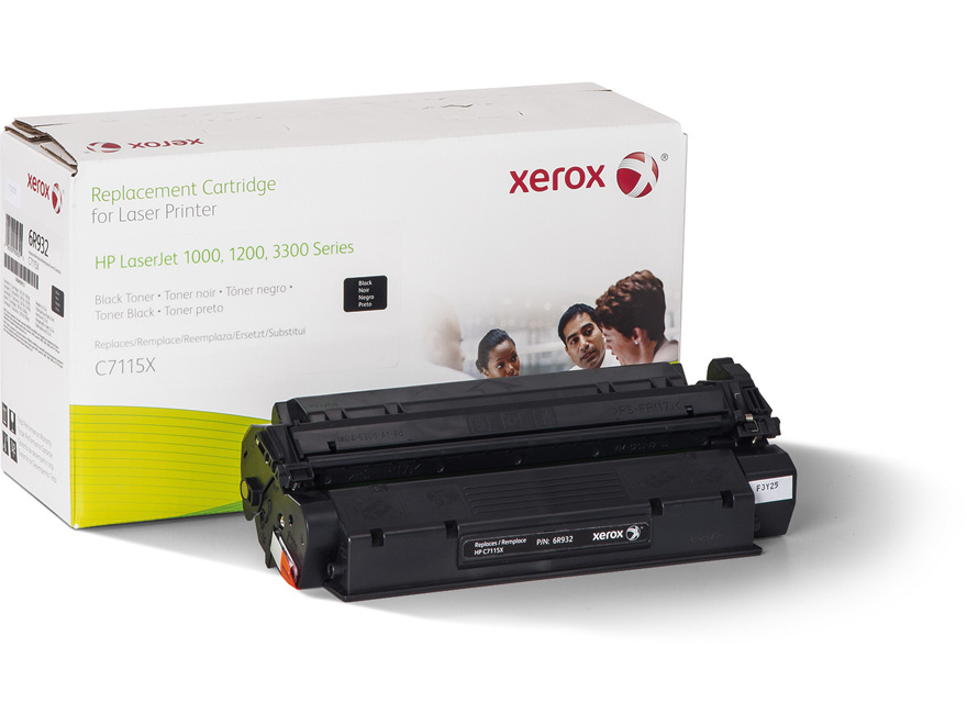 1 - toner cartridge - for HP LaserJet 1005 1005w 1200 1200n 3300mfp 3310mfp 3320mfp 3320n mfp 3330mfp 3380