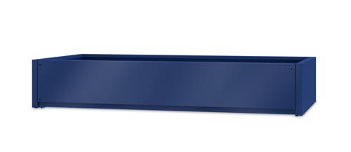 UNIFLAIR RETURN SUPL PLENUM 305MM 12 STACKABLE SIZE 7 BLUE