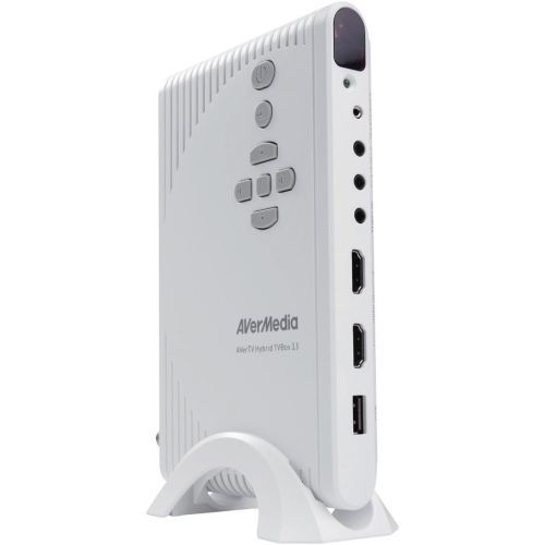AVerTV Hybrid TVBox 13 Digital HD Entertainment