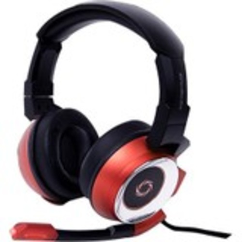 SonicWave 7.1 USB 2.0/3.0 GAMING HEADSET Retail