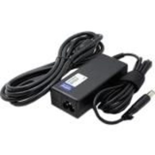 65W 18.5V 3.5A Laptop Power Adapter for HP - Power adapter - 65 Watt - for HP 3005pr USB 3.0 Port Replicator; EliteBook 25XX 27XX 720 G2; EliteBook Revolve 810 G1; ProBook 64X G1 65X G1