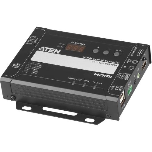 FULL HD HDMI OVER IP EXTENDER TRANSMITTER UNIT